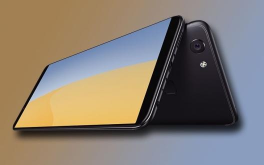 Vivo V7: 24 MP selfie kameralı telefon!
