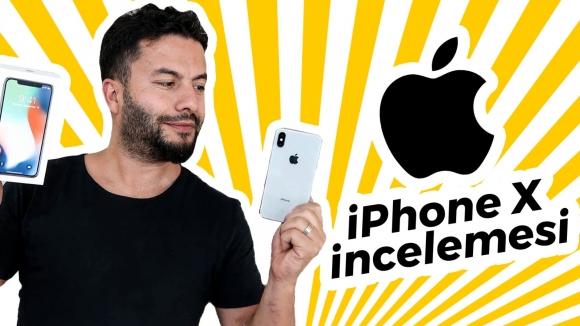 iPhone X İnceleme – iPhone X ne kadar farklı?