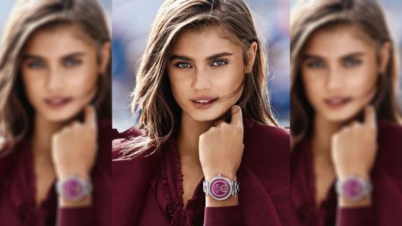 Şık tasarımlarıyla yeni Michael Kors akıllı saatleri