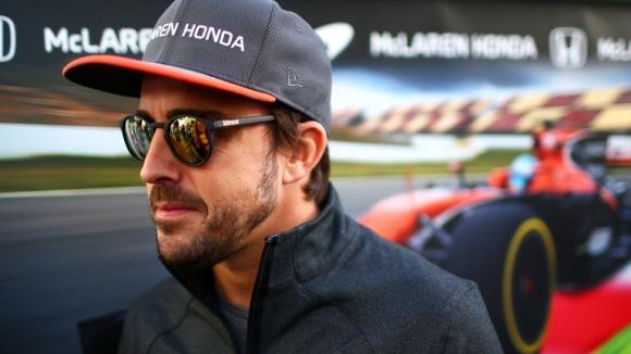 Fernando Alonso ve Logitech güçlerini birleştirdi!