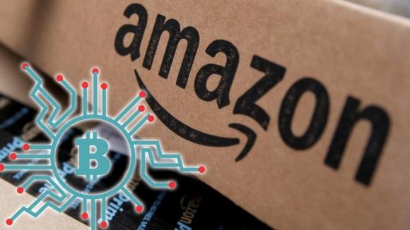 Amazon dijital para işine mi giriyor?