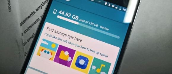 Android 8.1 ile kullanılmayan uygulamalar küçülecek!