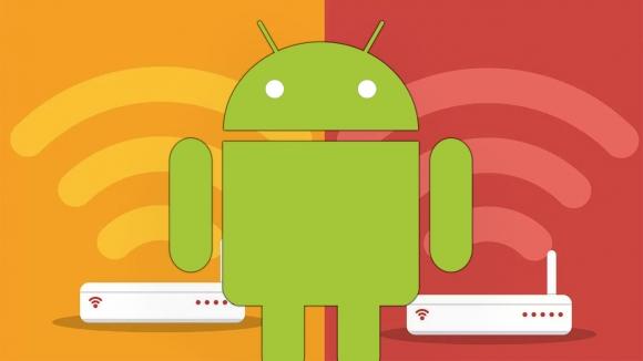 Android için KRACK WPA2 yaması geldi!