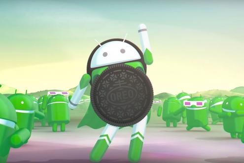 Android Oreo güncellemesi alan modeller (Güncel)