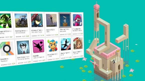 Android oyunları için yüzde 80 indirim fırsatı!