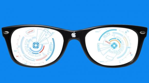Apple akıllı gözlük üretimi başlıyor mu?