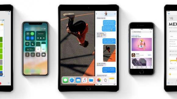 Apple resmi iOS 11 kullanım oranını açıkladı!