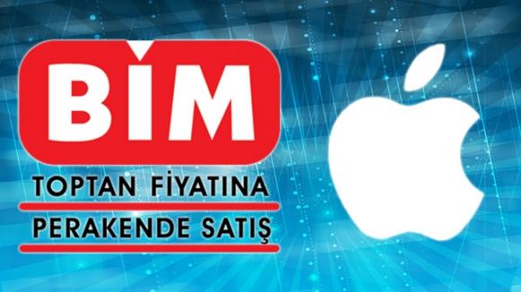 BİM yine Apple ürünleri satacak!
