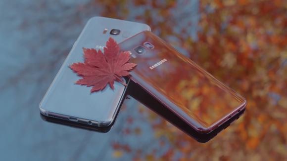 Bordo Galaxy S8 satışa sunuldu!