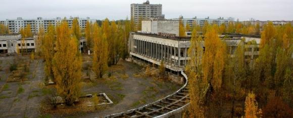 Çernobil yeniden enerji üretecek!