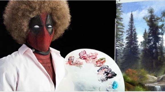 Deadpool 2 için güldüren fragman!