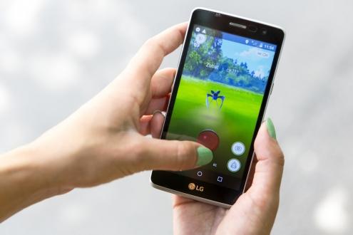 Pokemon Go geliştiricisi Evertoon'u satın aldı!
