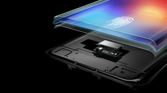 Galaxy S9 ekran altı parmak izi okuyucu ile mi gelecek?