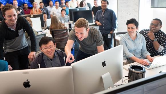 Facebook'tan çevrimiçi emniyet dersi