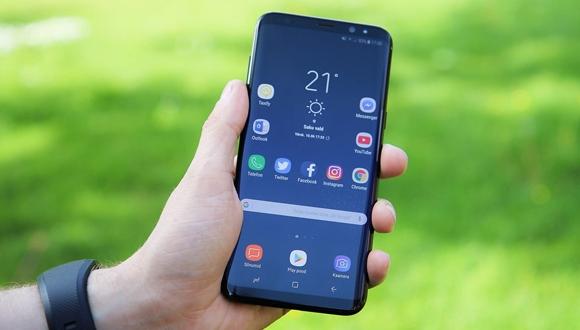 Galaxy S8 için Android Oreo çıkış tarihi açıklandı!