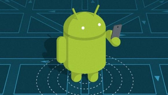 Google, Android cihazınız ile sizi takip ediyor!