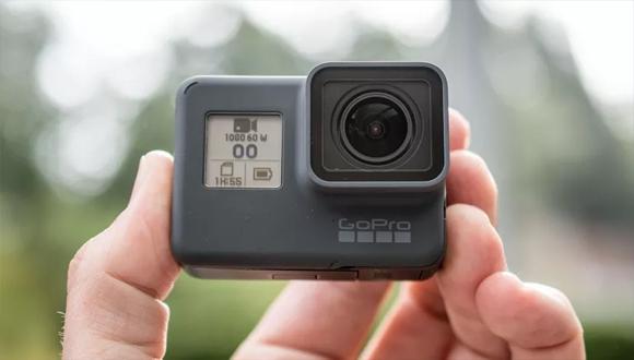 Yükselişe geçen GoPro yeni bir kamera hazırlığında!