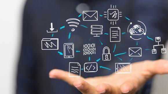Dijitalleşme veri merkezi hizmetlerini dönüştürüyor