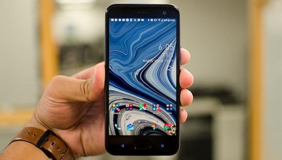 HTC U11 Life tanıtıldı! İşte özellikleri!