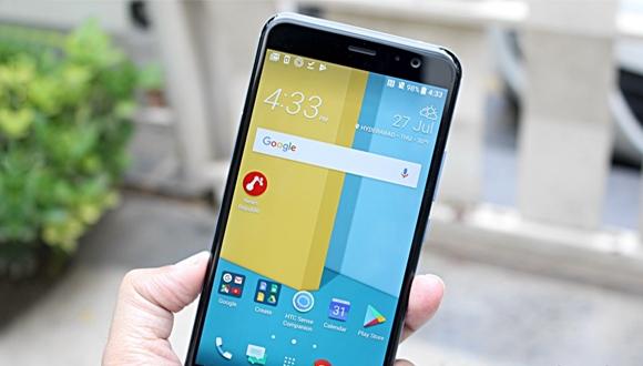 HTC U11 için Android 8.0 Oreo yayınlandı!