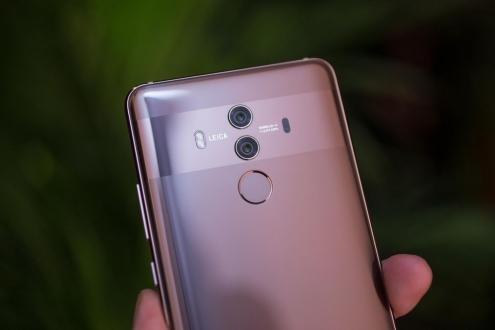 Huawei Mate 10 Pro ve Mate 10 Lite fiyatı belli oldu!