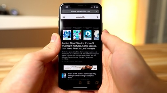 iPhone X pil ömrü iki katına çıkarılabiliyor!