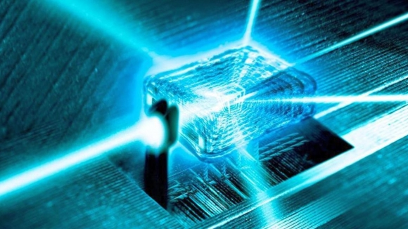 IBM'den 50 kubit kuantum işlemci prototipi!