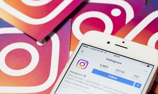 Instagram Hashtag takip etme özelliğini test ediyor!