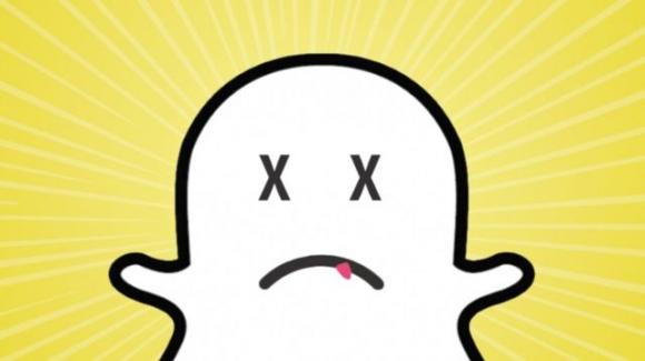 Instagram ve WhatsApp Snapchat'i dağıttı!