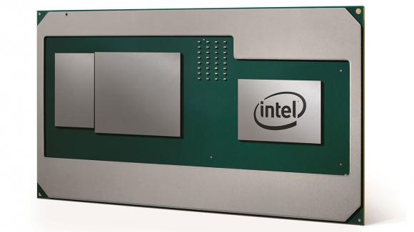 Intel ilk çok çipli modüllerini duyurdu!