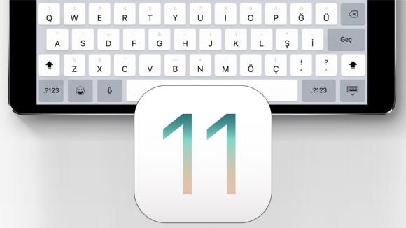 iOS 11.1 hatası için geçici çözüm