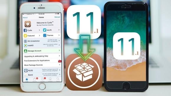 iOS 11.1 jailbreak yakın!