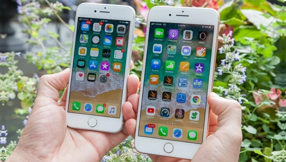 iPhone'u yavaşlatan batarya mı?