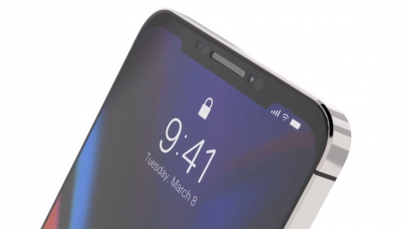 iPhone SE 2 için iPhone X konsepti!
