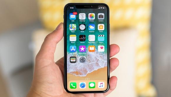 Apple, iPhone X'in dokunmatik sorununu kabul etti!