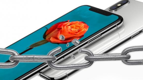 iPhone X jailbreak yapıldı!