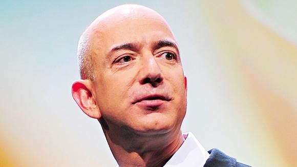 Jeff Bezos yüz binlerce Amazon hissesini sattı!