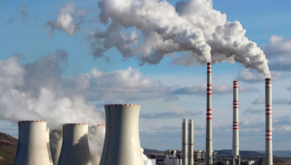 Karbondioksit kullanılarak yakıt üretildi!