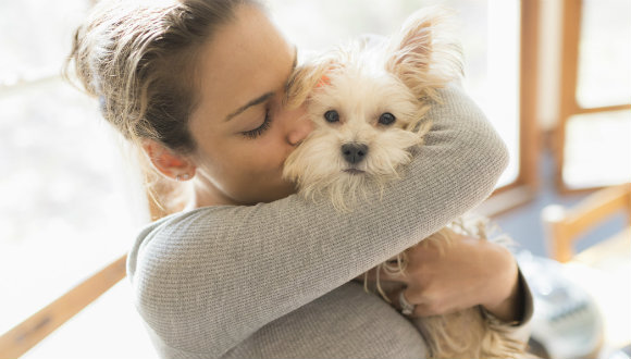 Köpeği olan insanlar daha mı uzun yaşıyor?