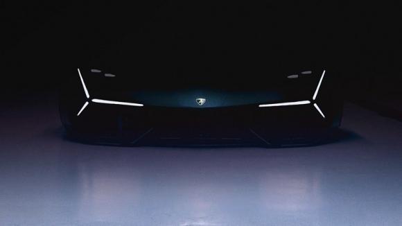 Lamborghini ve MIT'den konsept otomobil geliyor!