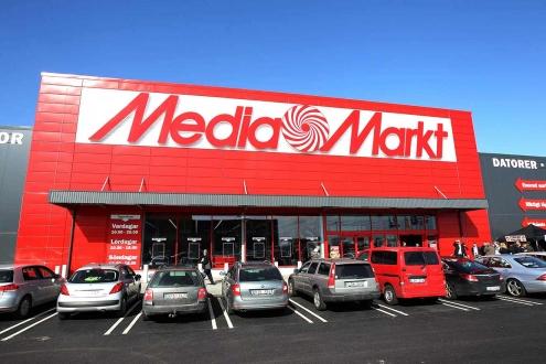 Media Markt pazar lideri olmak istiyor!