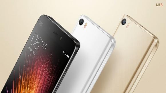 MIUI 9, Xiaomi Mi 5  ve Mi 5s Plus için çıktı!
