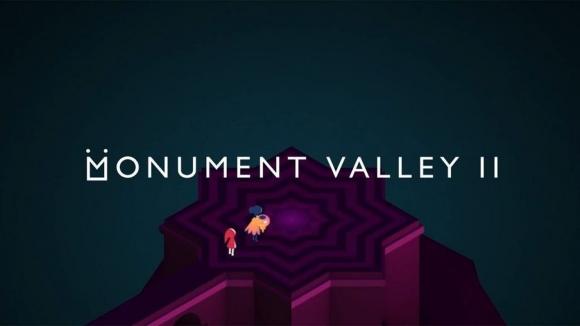 Monument Valley 2 sonunda Android'de!