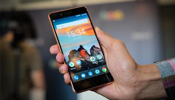 Nokia 8 için Android 8.0 Oreo yayınlandı!