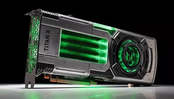 Nvidia, Star Wars temalı ekran kartlarını duyurdu!
