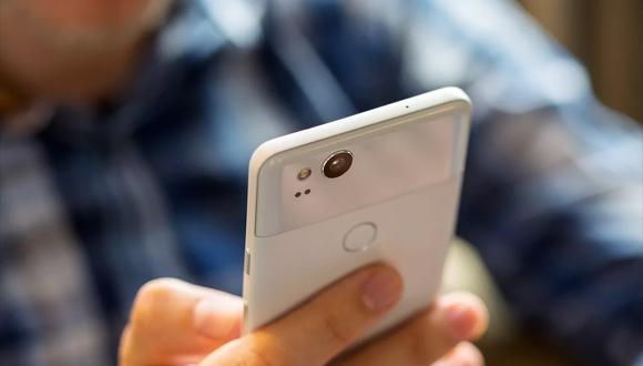 Google Pixel 2'nin sorunlarını gideren güncelleme!
