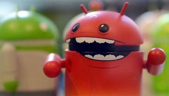 Play Store'da tespit edilen virüs cihazı ele geçiriyor!