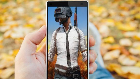 PUBG mobil versiyonu geliyor!