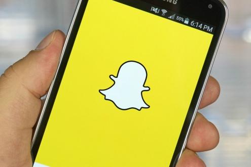 Snapchat Android için yeniden tasarlanıyor!