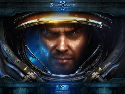 StarCraft 2 ücretsiz olarak sunuldu!